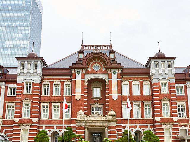 東京駅|KOKO HOTEL 築地銀座